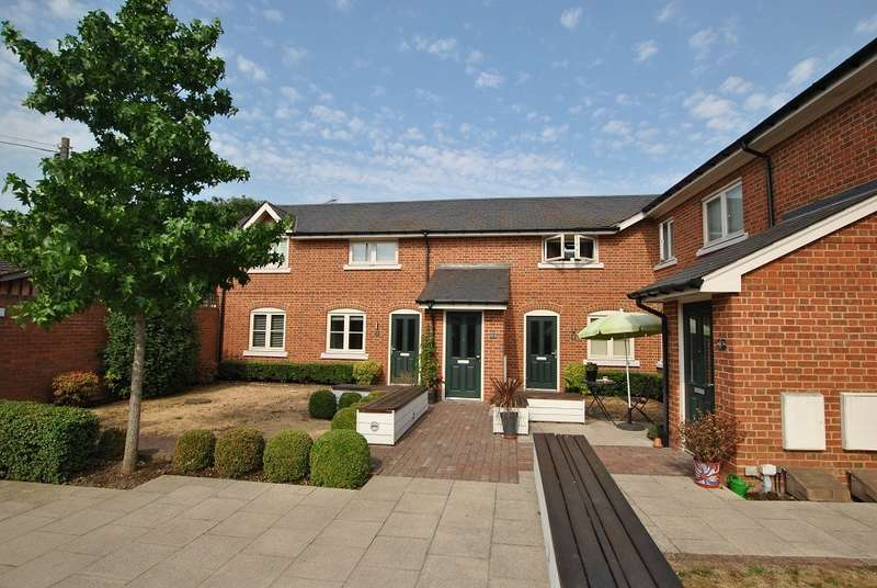1 Bedroom Apartment Flat for sale in Academy Court, Church Street, Reading