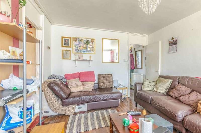 3 Bedrooms Flat for sale in De Beauvoir Road, Islington, N1