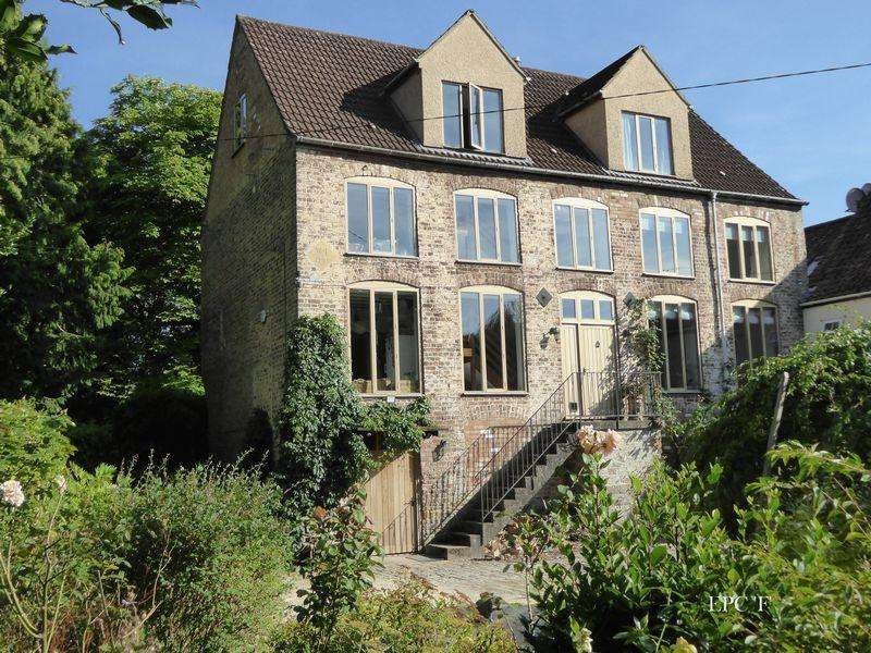 6 Bedrooms House for sale in WOODFORD, NR STONE