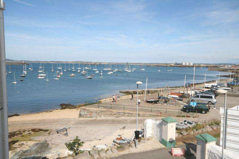 2 Bedrooms Apartment Flat for sale in Holyhead, Anglesey