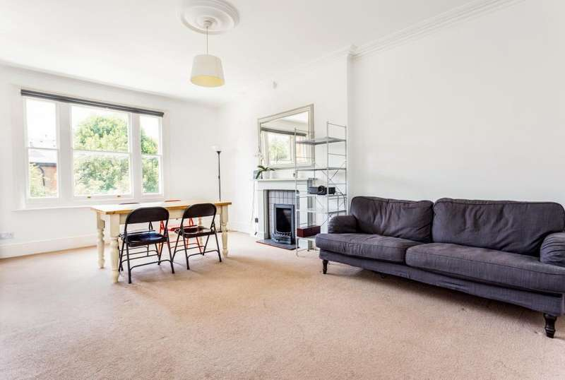 4 Bedrooms Apartment Flat for sale in Castellain Road, Maida Vale, W9