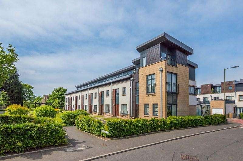 3 Bedrooms Property for sale in 72 East Pilton Farm Wynd, Fettes, Edinburgh, EH5 2GL