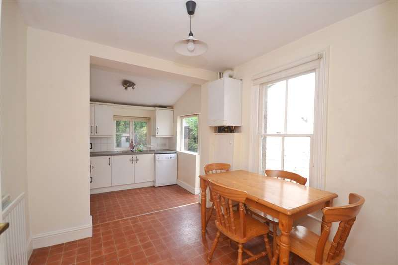 2 Bedrooms House for sale in Church Lane, East Finchley, London, N2