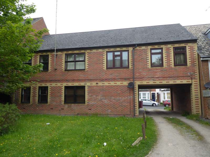 1 Bedroom Flat for sale in Franklin Street, Reading