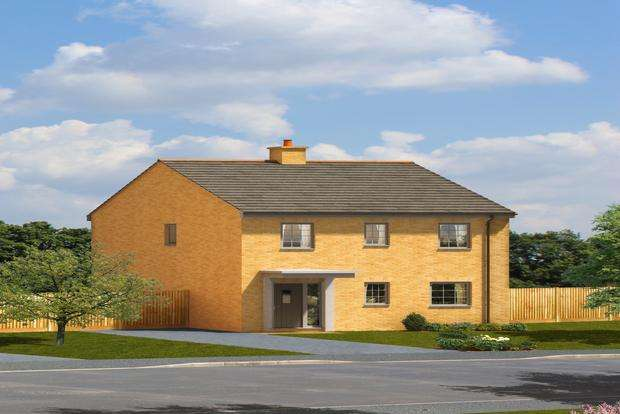 4 Bedrooms Detached House for sale in West Downs, West Street, Chatteris, PE16