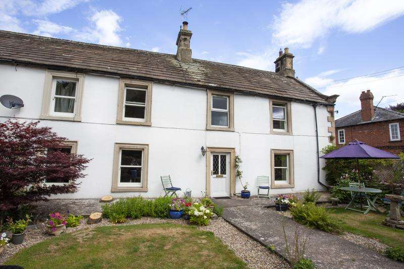 2 Bedrooms Semi Detached House for sale in Startforth House East , High Startforth , Barnard Castle , County Durham