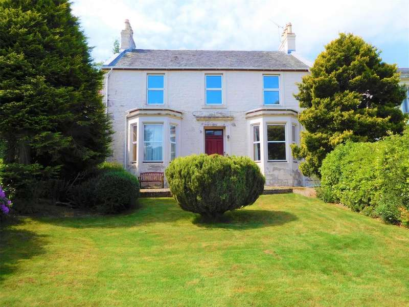 3 Bedrooms Flat for sale in 2 Seaforth, Sandbank, DUNOON, PA23 8PA