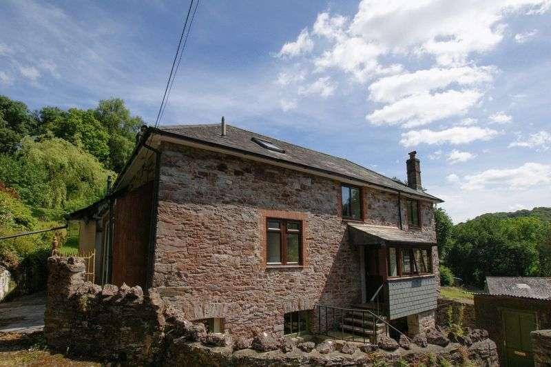 4 Bedrooms Property for sale in Buckfastleigh, Buckfastleigh
