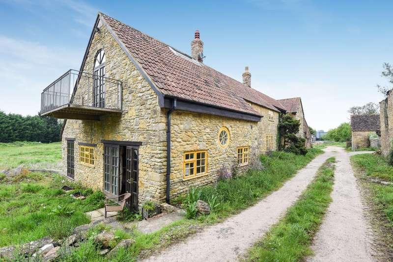 5 Bedrooms Property for sale in Maperton Stud, Maperton, Wincanton, Somerset