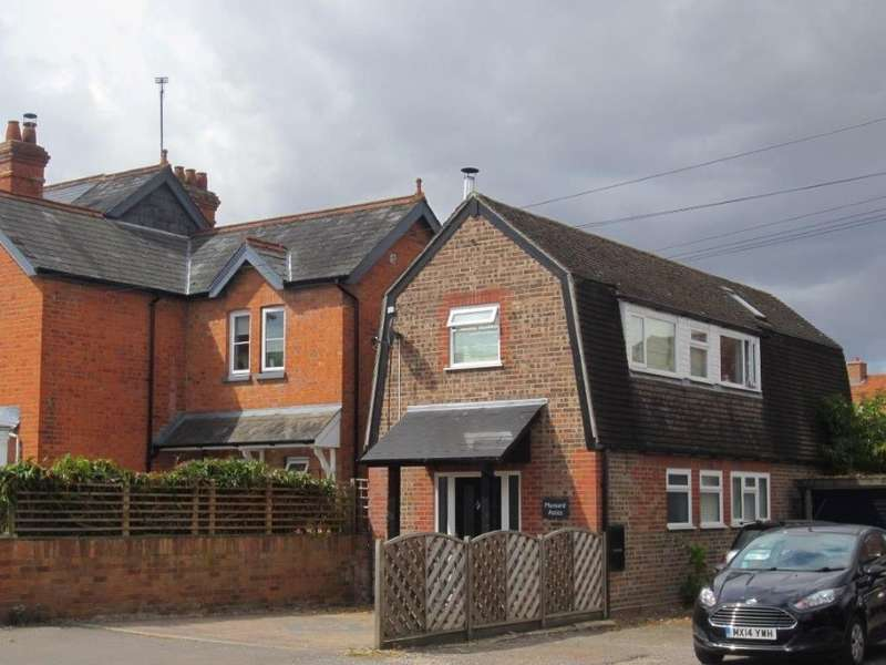 2 Bedrooms Detached House for sale in Horseshoe Road, Pangbourne, Reading, RG8