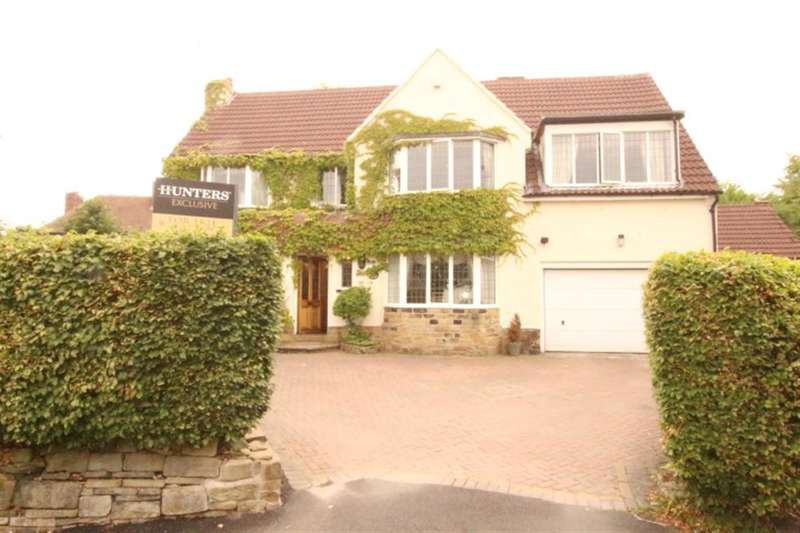 7 Bedrooms Detached House for sale in Shortway, Woodhall, Pudsey, LS28