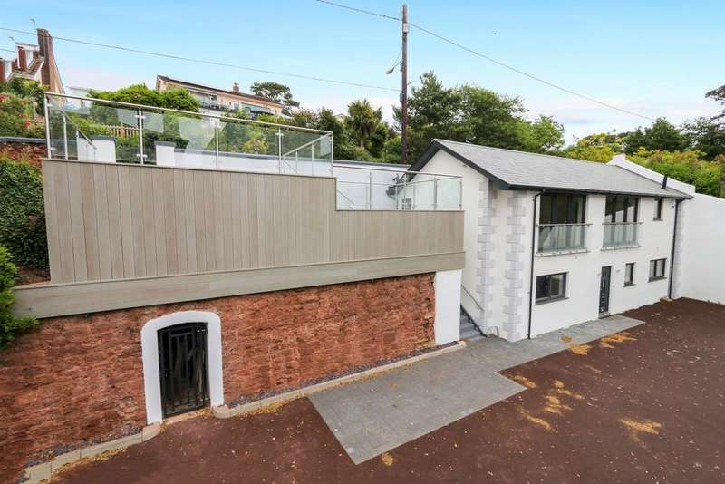 3 Bedrooms House for sale in Holcombe Hall, Holcombe Drive