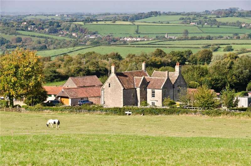 10 Bedrooms Farm House Character Property for sale in Beach Lane, Beach, Gloucestershire, BS30