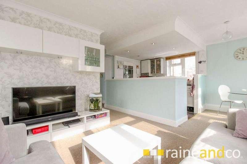2 Bedrooms Flat for sale in Brickfield, Hatfield, AL10