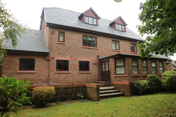 8 Bedrooms Detached House for sale in Three Acres Close, Liverpool, L25