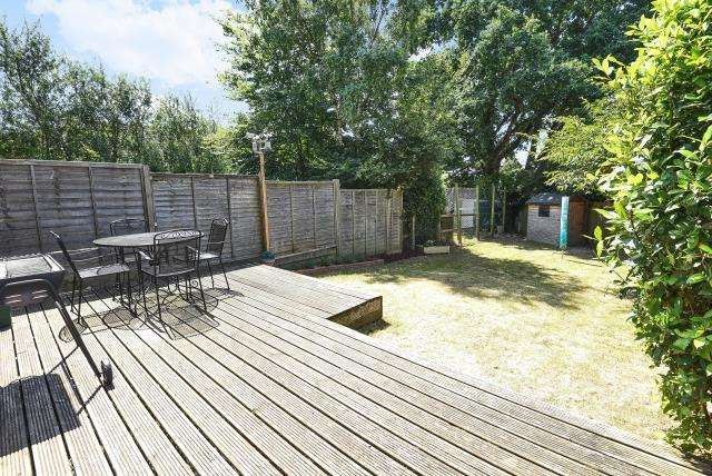 1 Bedroom House for sale in Gatcombe Close, Calcot, Reading, RG31