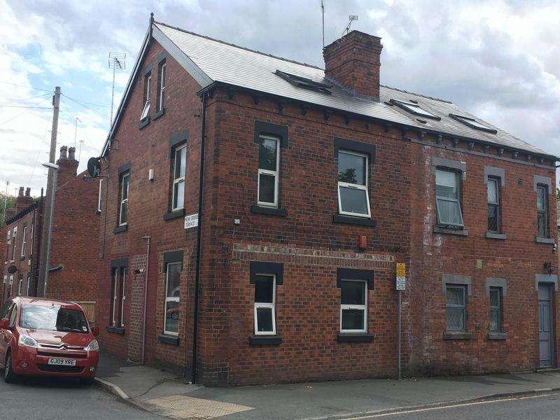 8 Bedrooms Semi Detached House for sale in Monk Bridge Terrace, Leeds