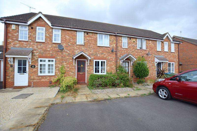 3 Bedrooms Terraced House for sale in Briars Close, Aylesbury