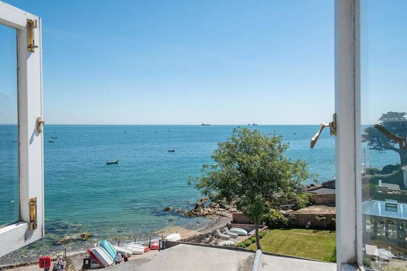 4 Bedrooms Semi Detached House for sale in Seaview, Isle Of Wight