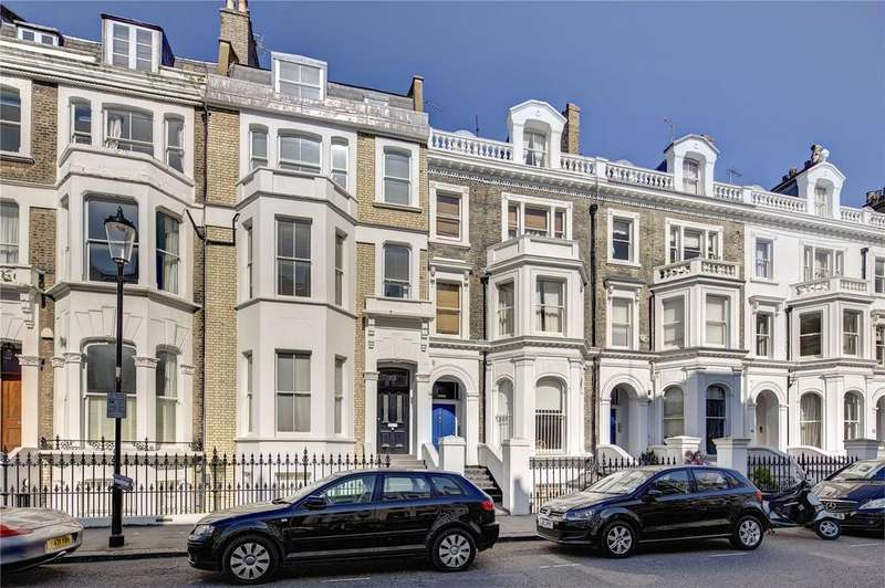 House for sale in Coleherne Road, Chelsea, London