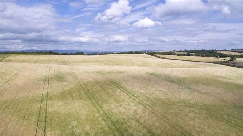 Farm Commercial for sale in Lot 1 Land At Myrehead, Linlithgow, West Lothian, EH49