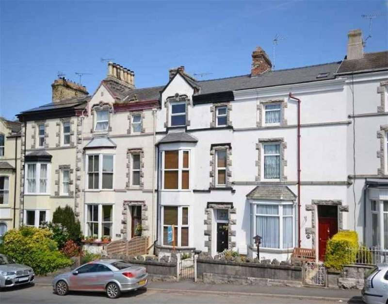 5 Bedrooms Terraced House for sale in Princes Street, Ulverston, Cumbria