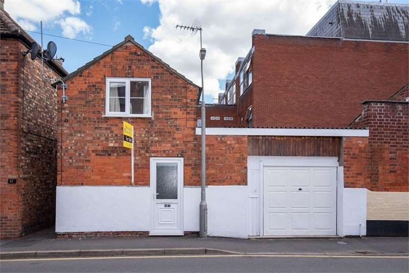 1 Bedroom Detached House for sale in Tower Street, Boston, Lincolnshire