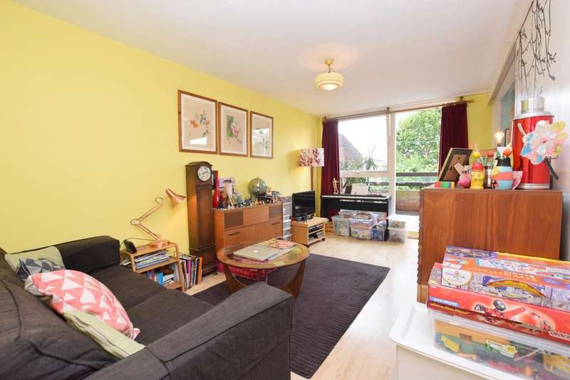 2 Bedrooms Flat for sale in Don Phelan Close Camberwell SE5
