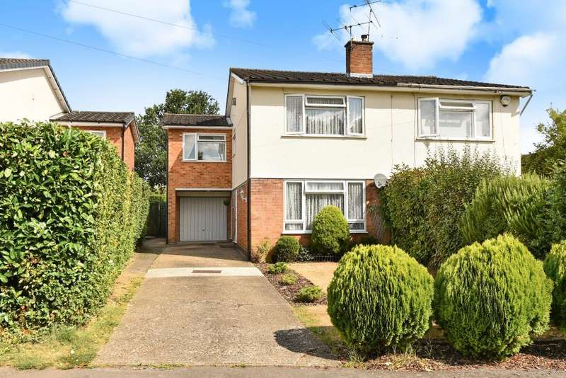 3 Bedrooms House for sale in Havelock Crescent, Maidenhead, SL6