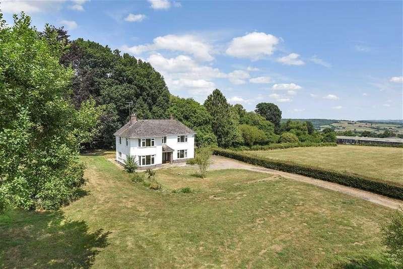 3 Bedrooms Detached House for sale in Kilmington, Axminster, Devon, EX13