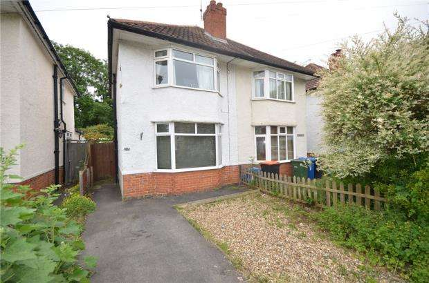 2 Bedrooms Semi Detached House for sale in Vale Road, Windsor, Berkshire