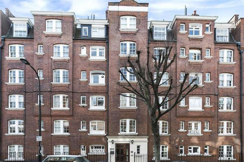 1 Bedroom Flat for sale in Thanet House, Thanet Street, London, WC1H