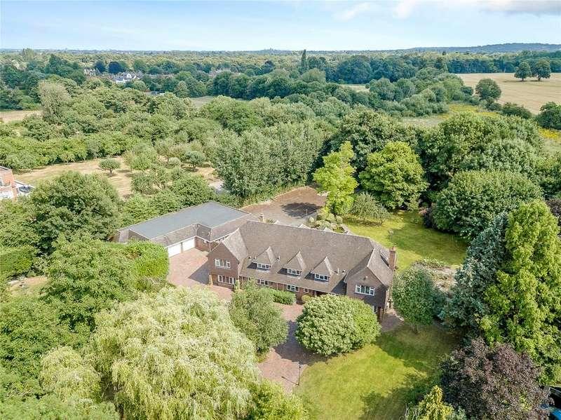 8 Bedrooms Detached House for sale in Hibbert Road, Maidenhead, Berkshire, SL6