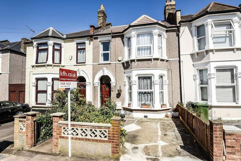 3 Bedrooms Terraced House for sale in Minard Road, Catford
