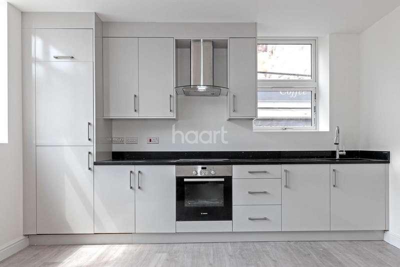 1 Bedroom Flat for sale in Mill Street, Bedford