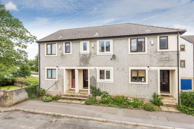 2 Bedrooms Terraced House for sale in 3 Troutbeck Road, Lancaster, LA1 3HQ