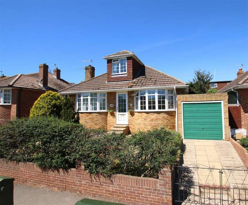 4 Bedrooms Detached House for sale in Valley Road, Newhaven