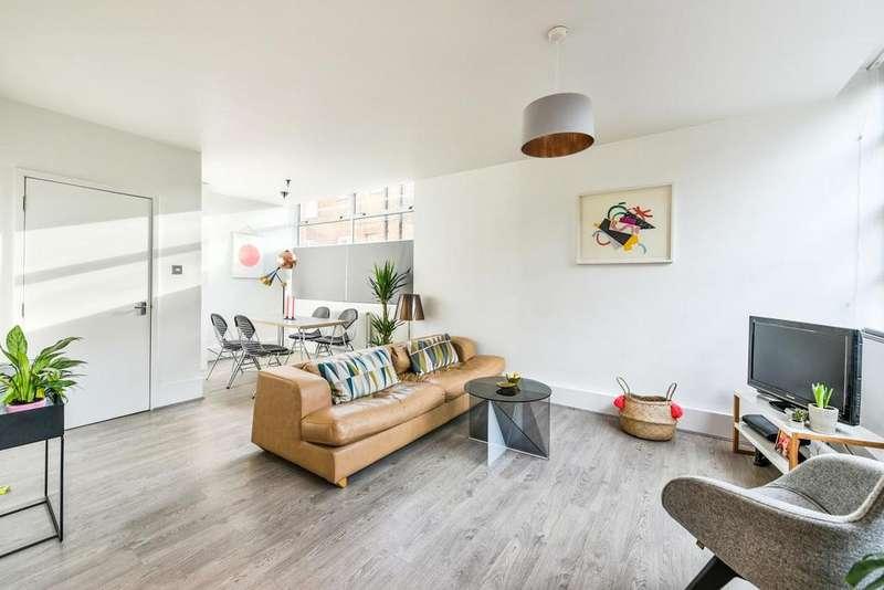 1 Bedroom Flat for sale in York Grove, Peckham