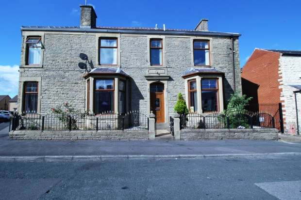 8 Bedrooms Detached House for sale in Lomax Street, Great Harwood, Lancashire, BB6 7DJ