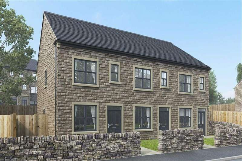 3 Bedrooms Mews House for sale in Kensington Forest, Barnoldswick, Lancashire