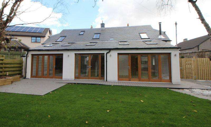 4 Bedrooms Detached Villa House for sale in Commercial Street, Markinch