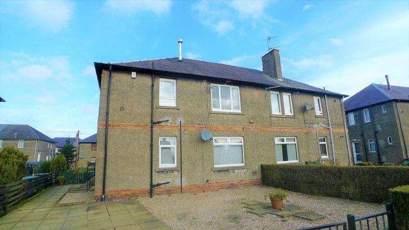 2 Bedrooms Flat for sale in Keltyhill Road, Kelty