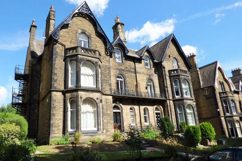 7 Bedrooms Semi Detached House for sale in Mount Royd, Bradford, BD8