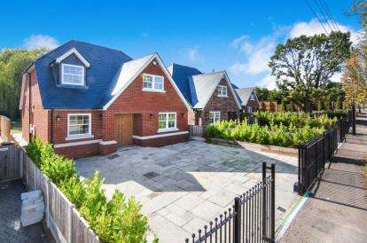 5 Bedrooms Detached House for sale in West Horndon, Brentwood, Essex