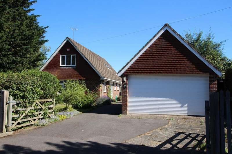 2 Bedrooms House for sale in CLARENDON CLOSE, DENMEAD