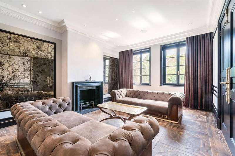 7 Bedrooms Detached House for sale in Lambourne Avenue, Wimbledon, London, SW19