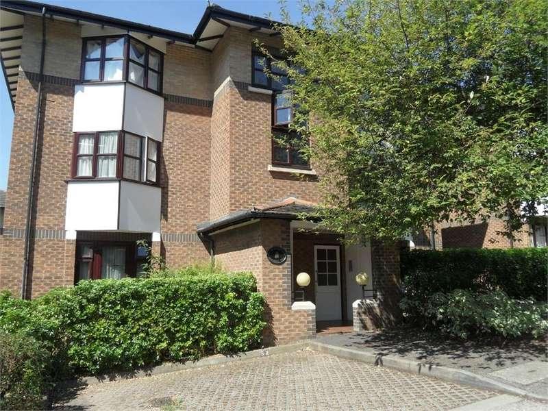 Studio Flat for sale in Celestial Gardens, Lewisham, London