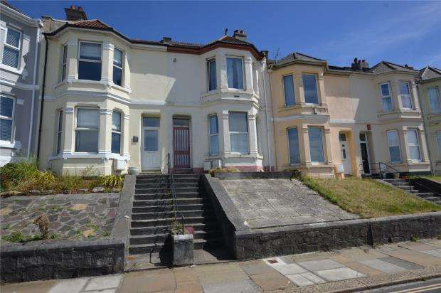4 Bedrooms Terraced House for sale in Saltash Road, Keyham, Plymouth, Devon