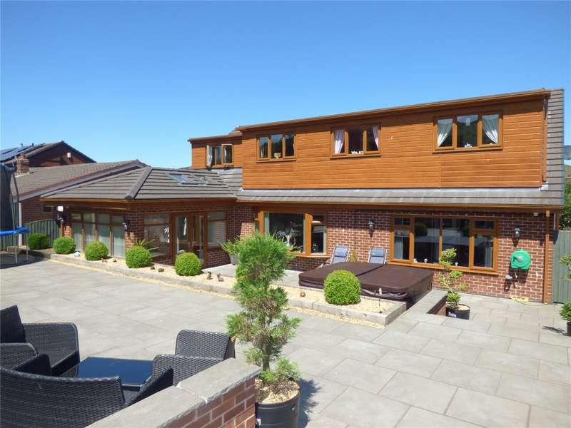 8 Bedrooms Detached House for sale in Horsforth Lane, Greenfield, Saddleworth, OL3