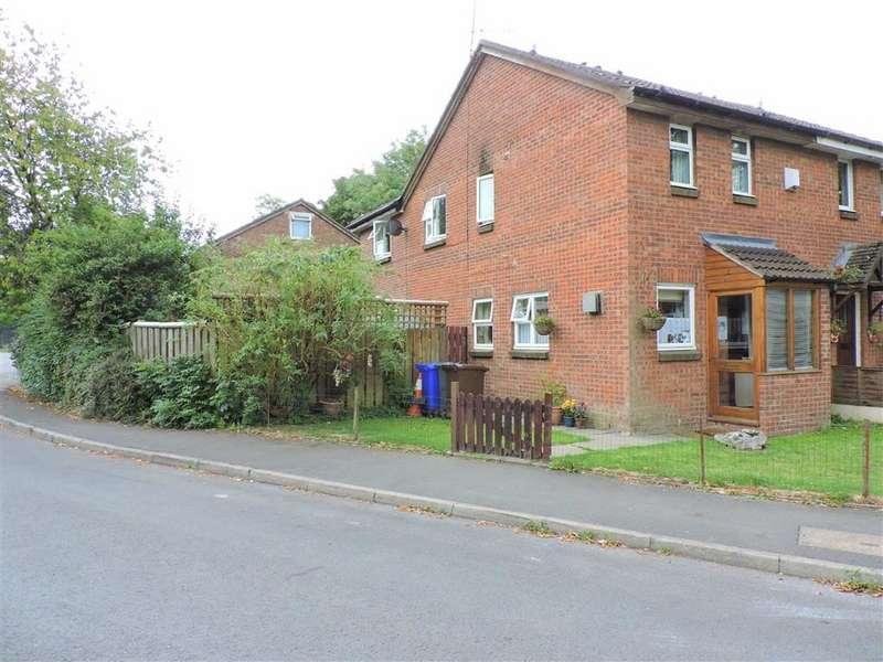 3 Bedrooms Semi Detached House for sale in Ellen Wilkinson Crescent, Manchester